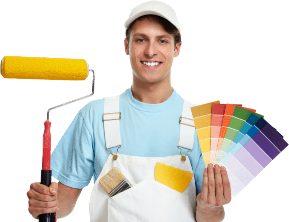 Paintman Services NYC