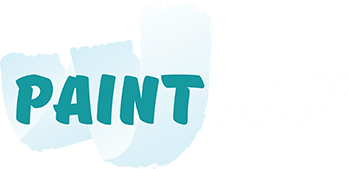 Paintman NYC logotype